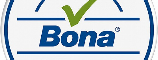 Certified Bona Contractor + Online floor registration